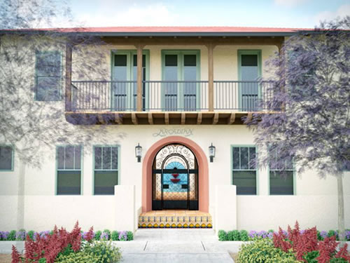 Chico Luxury Apartments for Rent